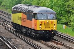 Colas 56087 (stavioni) Tags: grid diesel rail freight colas class56 56087