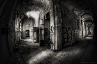 ex madhouse - Mombello _ 5