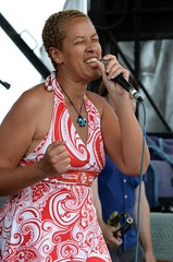 Margie Perez, Bayou Boogaloo 2013