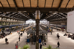 Gare de Lyon (andiwolfe) Tags: paris france streetphotography