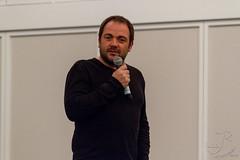 IMG_2775 (_Julia_B_) Tags: germany deutschland airport europe king mark frankfurt events 4 hell convention sheppard rogue sheraton asylum supernatural crowley spn 2013 ae4 aecon