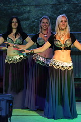 Syren Alternative Belly Dancers - West Croft Cider, Beer and Food Festival 2012 (griffp) Tags: food woman beer june festival female 50mm photo dance dancers dancing minolta farm sony syren cider somerset belly mirage bellydance bellydancing bellydancers 2012 brentknoll a390 westcroft