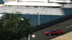 Ferrari 512 BB - GTPlanet CCCL Competition: Week 117 (nbdesignz) Tags: cars car competition ferrari week bb 117 512 ps3 playstation3 gt5 photomode cccl granturismo5 gtplanet nbdesignz