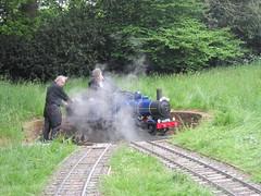 IMG_1120 (demu1037) Tags: miniature railway 1025 firefly kerrs birchley