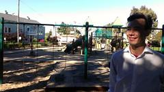 mckinley square park (citymaus) Tags: sf sanfrancisco park playground swings potrerohill mckinleysquare