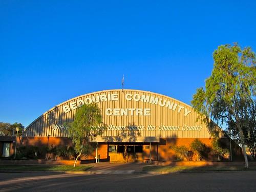 Bedourie, QLD Australia