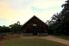 GKPPD Tutuhan, Singkil (perkumpulan6211) Tags: christian chruch kristian gereja singkil gkppd