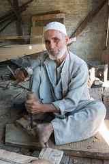 KSH-040 Srinagar, Old City (FO Travel) Tags: india asia asien muslim islam asie kashmir himalaya jk jammu inde musulman cachemire