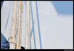 Costa Atlantica (alton.tw) Tags: ocean voyage travel sea summer italy white tourism water yellow port asian island coast harbor dock marine asia 2000 waves ship harbour profile taiwan vessel surface genoa genova journey shore cruiseship 基隆 tugboat ripples tug formosa 台灣 stern seashore alton luxury altonthompson seacoast carnivalcruise keelung liner northcoast seafaring costaatlantica cruiseline 2013 唐博敦 taiwanphotographers altonsaimges costacruciere