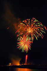 Fireworks 2 2013 (jscollins7) Tags: fireworks ky madisonville 2013 madisonvillecitypark