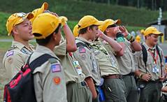 7043-10-004-0156 (Boy Scouts of America) Tags: usa westvirginia mounthope jamboree2013