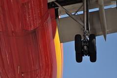 [14:27] QY0741 BRU-LHR (A380spotter) Tags: london dresden conversion heathrow wing landing belly finals landinggear airbus arrival approach lhr freighter dhl bcs flaps a300 undercarriage qy egll 600f 27r maingear dhlexpress p2f runway27r shortfinals brulhr eadsefw qy0741 eatleipzig europeanairtransportleipziggmbh b4600rf daeaq eadselbeflugzeugwerkegmbh passengertofreight dhlinternationalgmbh deutschepostedhl deutscheposteag