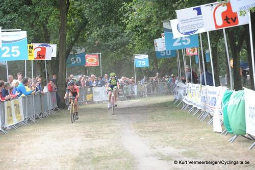 Nieuwelingen & juniors Kessel (484)