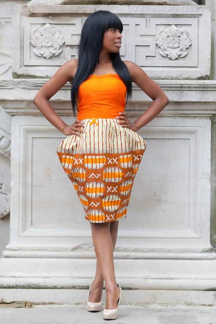 Mina Danielle Designs