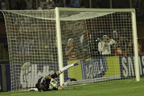Uruguay 2 - Colombia 0 | 130910-2833-jikatu