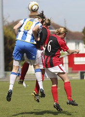 Lewes Ladies 2 BHA 1 4 May 2014. 135 (jamesboyes) Tags: from above ladies seagulls thanks for sussex football claire team women brighton time 21 soccer spice first womens best 2nd goals half beat finished behind trafford came result league lewes fa kirstie bha the rooks established ensured fawpl
