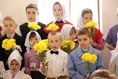3. Пасхальный праздник в школе «Умелые ручки»