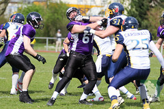 "RFL15 Langenfeld Longhorns vs. Assindia Cardinals 19.04.2015 030.jpg • <a style=""font-size:0.8em;"" href=""http://www.flickr.com/photos/64442770@N03/16584066453/"" target=""_blank"">View on Flickr</a>"