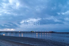 X102_2167 (bandashing) Tags: sea england beach night clouds manchester pier sylhet bangladesh southport socialdocumentary aoa bandashing akhtarowaisahmed
