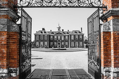 "Hanbury Hall • <a style=""font-size:0.8em;"" href=""http://www.flickr.com/photos/32236014@N07/17020534887/"" target=""_blank"">View on Flickr</a>"