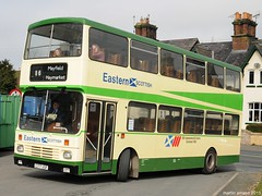 C177VSF Eastern Scottish (martin 65) Tags: road bus classic public buses vintage bristol rally transport stephen leopard commercial cumbria vehicle routemaster preserved cumberland preservation leyland metrobus brough mcw olympian kirkby reliance aec atlantean 5415