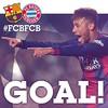 FC BARCELONA VS BAYERN MUNICH (3-0)  GOOOOOOOAAAAAAAAAL!!!  @neymarjr #FCBLive #FCBFCB #UCL