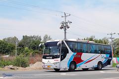 Partas Transportation Co., Inc. - 82698 (blackrose917_051) Tags: bus golden dragon society marcopolo philippine enthusiasts partas 82698 yuchai philbes yc6g27020 xml6107