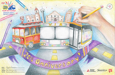 2015 YAC Best of Show Full Scan (BusterTheBus) Tags: show bus art public youth san texas contest best via transportation transit buster antonio metropolitan