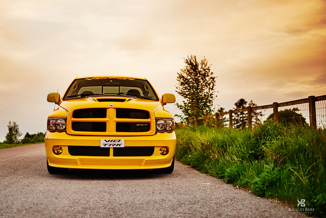 truck pickup dodge ram viper supercar v10 srt10