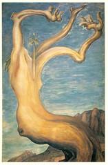 "Tarjeta postal: ""Postguerra"" pintura de Diego Rivera (1942) Coleccin  Marte R. Gmez, Museo Casa Diego Rivera, Guanajuato, Mxico. (gubama) Tags: mxico postcard diego diegorivera guanajuato postal rivera postale pintura tarjeta tarjetapostal postguerra postal2 museocasadiegorivera"