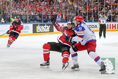 "IIHF WC15 GM Russia vs. Canada 17.05.2015 044.jpg • <a style=""font-size:0.8em;"" href=""http://www.flickr.com/photos/64442770@N03/17826720462/"" target=""_blank"">View on Flickr</a>"