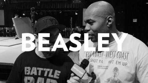 Beasley Speaks On Vaulted URL Battles, Challenges MyVerse To.