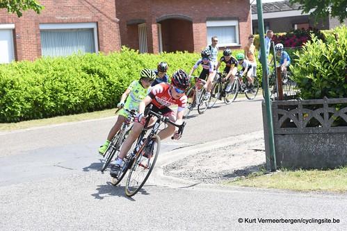 Aspiranten Mol Rauw (109)
