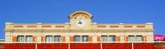 PERPIGNAN TRAIN STATION (patrick555666751) Tags: perpignan train station gare pyrenees orientales catalogne roussillon france europa paisos catalans perpinya