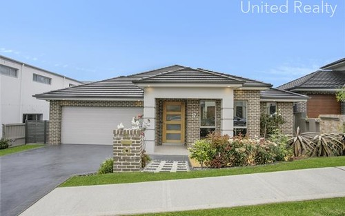 8 Wixstead Avenue, Elizabeth Hills NSW 2171