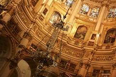 Botafumeiro de la Catedral de Granada (lamimesis) Tags: granada alambra generalice