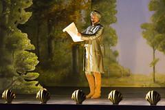Mozart's <em>Così fan tutte</em> to be relayed live to cinemas on 17 October 2016