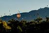 (el zopilote) Tags: 800 albuquerque newmexico sandiamountains riograndebosque cityscape landscape hotairballoons albuquerqueinternationalballoonfiesta canon eos7d canonef70200mmf4lisusm explore explored explorar wow 500 700 600