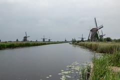 Kinderdijk063 (Josh Pao) Tags: kinderdijk    rotterdam  nederland netherlands  europe