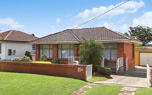 54 William Avenue, Warilla NSW 2528