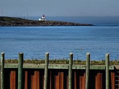 Northern coast guard Light Station (tvordj) Tags: novascotia lighthouses oceanscape