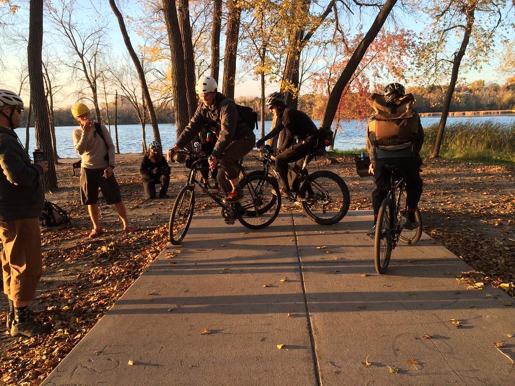 Urban Ride SURLY Tours Minneapolis 43