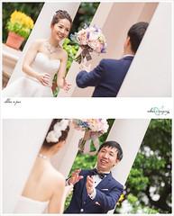 prewedding - chloe n pui (kuicheung) Tags: wedding bigday marriage event snap people bride groom bridesmaids groomsmen love smile friends family happiness weddingphotography weddingphotojournalist weddinggown realwedding hongkong canon