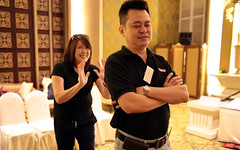 teambuilding-loscam20 (teambuildinggallery) Tags: teambuilding dusit thani bangkok