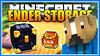 Ender Storage Mod 1.10.2/1.9.4 (KimNanNan) Tags: minecraft 3d game online video games