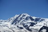 Lyskamm 4527 m. (Iris_14) Tags: lyskamm gornergrat valais zermatt alpes alpen suisse schweiz switzerland mountain berg swissalps glacier sommet neige wallis liskamm