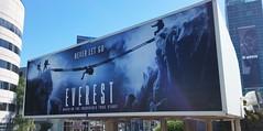 Entertainment, Everest, Billboard