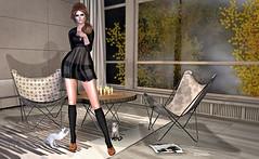 Be a woman a man needs (Elemiah Choche) Tags: atrium warmanimations sanarae deaddollz ingenue collebor88 secondlife dura