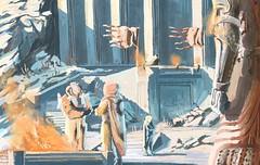 The Iron Temple (explored 10/18/16) (Stephen Boe) Tags: digitalart digitalpainting art fanart destiny destinythegame riseofiron