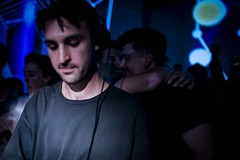 Boiler Room x Cubanisto @ MAS Antwerp (Caroline Lessire) Tags: boiler room boileroom cubanisto mas antwerp anvers locked groove red d kong gratts pilotwing photography music electronic boilerroomtv masantwerpen antwerpen canon sigma event joy